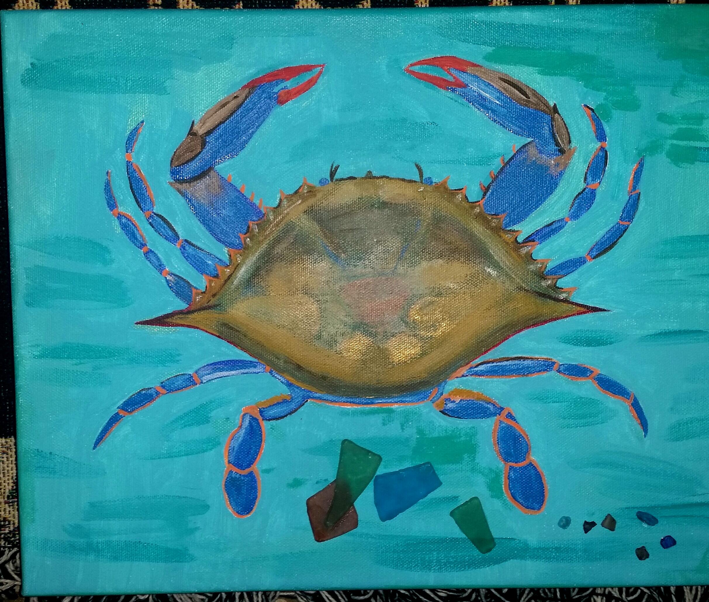 Blue-Crab-11-x-14-1